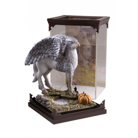 Harry Potter Estatua Magical Creatures Fakes 19 cm