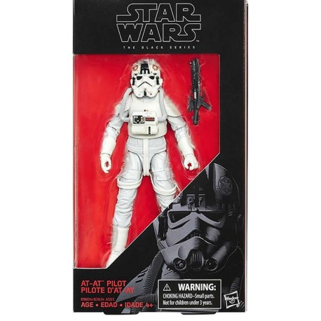 Figura Star Wars Black Series Snowtrooper EP V Star Wars
