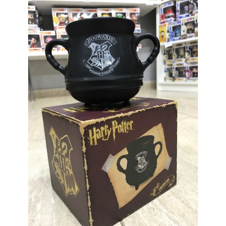 Taza Magic Cauldron Marmita Harry Potter Hogwarts