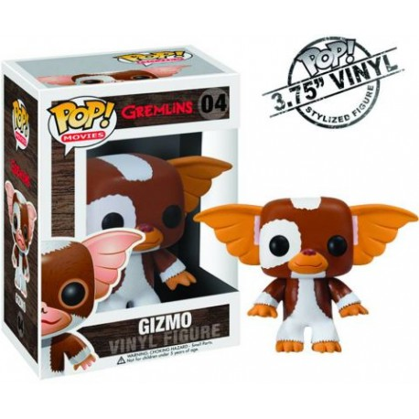 GREMLIN CABEZON GIZMO POP VINYL ( FIGURA POP VINL FUNKO )