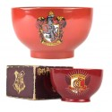 Bol Desayuno Harry Potter Gryffindor Quidditch captain Bowl