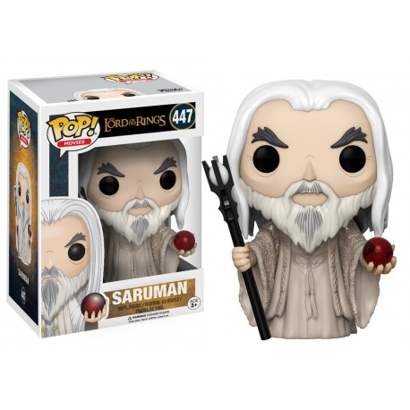 Nazgul Funko Pop Señor ANillos Lord of the Rings