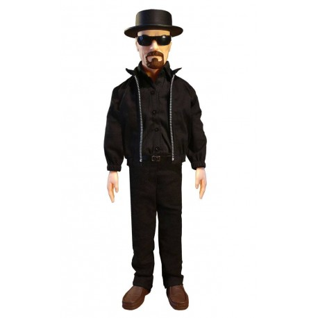 Breaking Bad Figura Parlante Walter White The Cook 43 cm *Edición Inglés*