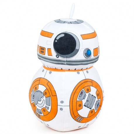 Peluche Star Wars BB-8 BB8 25 cm EP VII Force Awakens Despertar Fuerza
