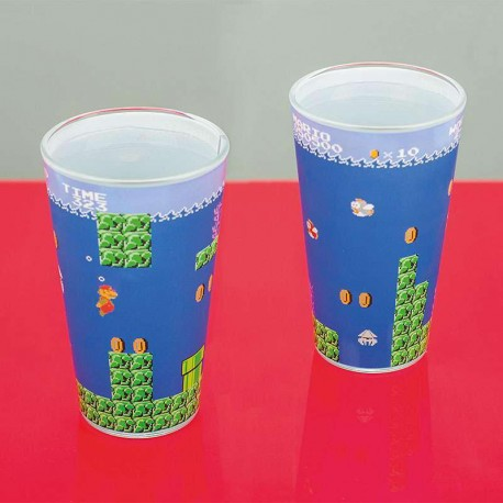 Taza Super Mario Build a level Nintendo