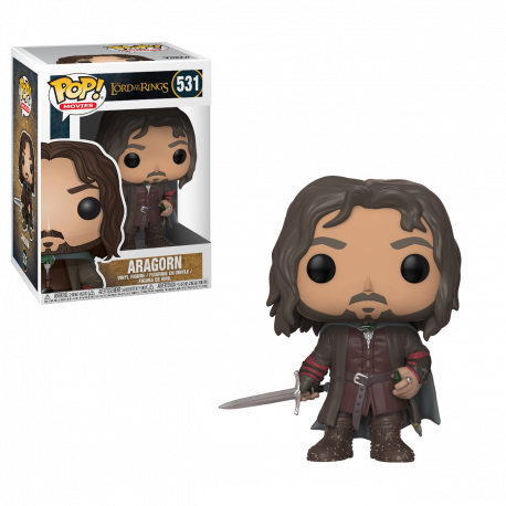 Figura Pop vinyl Sauron Lord Of the Rings Señor de los ANillos funko Pop Vinyl
