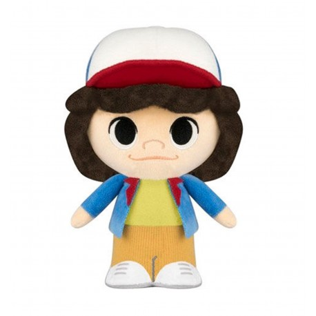 Peluche Eleven Stranger Thinks Funko Supercute Plushies