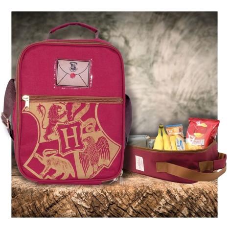 Bolso mini satchel Hedwig Harry Potter