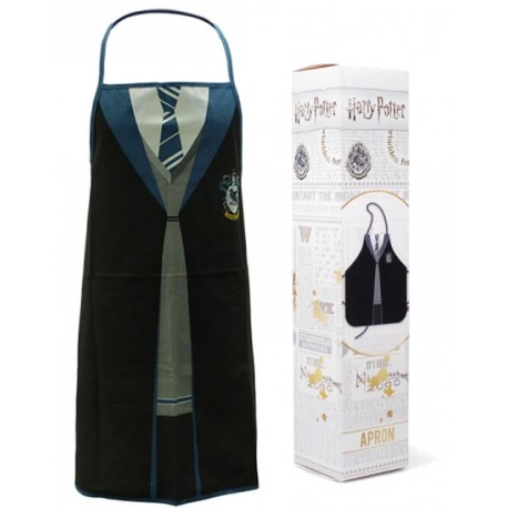 Delantal Gryffindor HArry Potter en caja