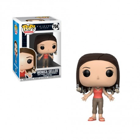 Figura Friends Pop vinyl funko Monica Geller