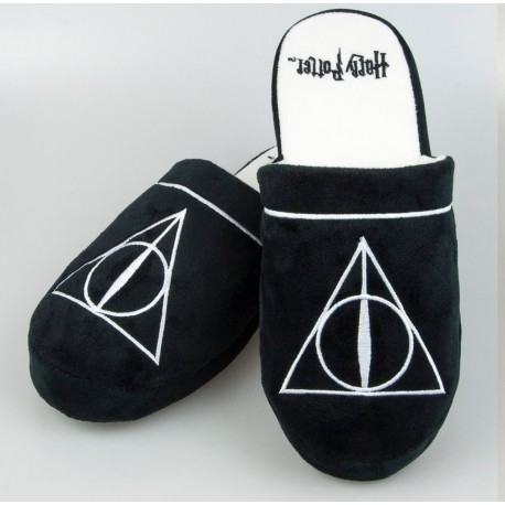 Zapatillas Hogwarts Express Anden 9 3/4 42-45 Harry Potter slippers