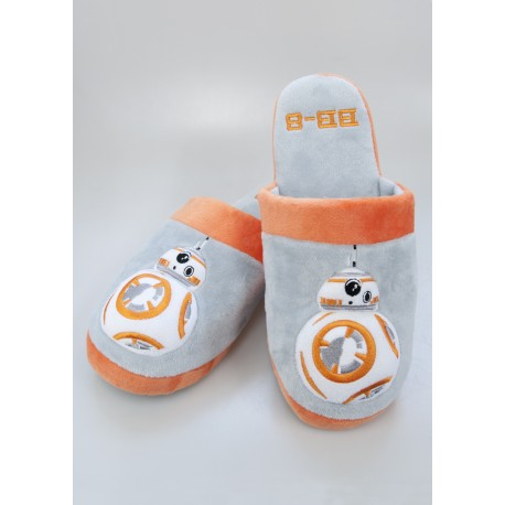 ZAPATILLAS R2-D2 Star Wars slippers nros 42-45 R2D2