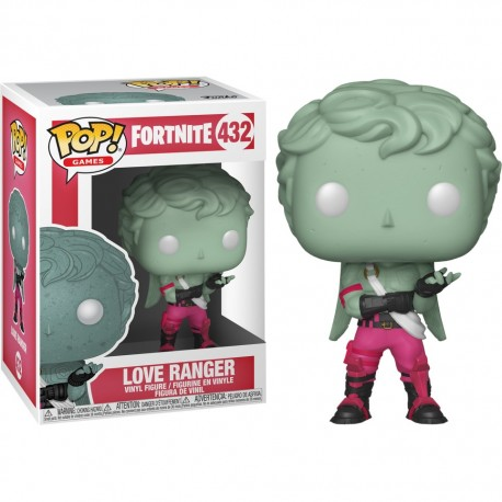 Figura Monwalker funko Pop Fortnite