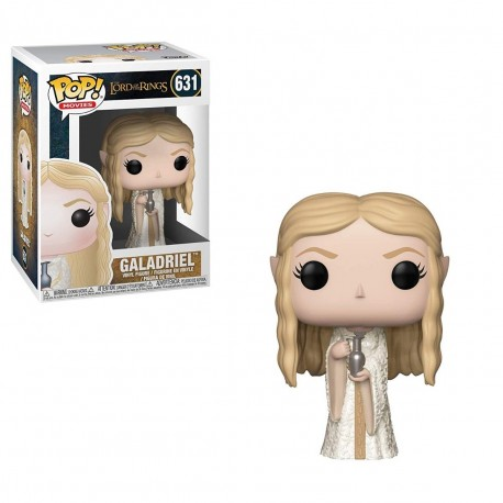 Legolas Lord Of the Rings Señor de los ANillos funko Pop