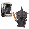 Witch King Lord Of the Rings Señor de los ANillos funko Pop