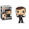 Figura Sean Connery White Tux James Bond funko Pop Vinyl