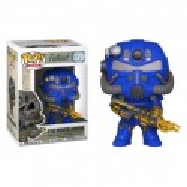Power armor vault tec funko exclusive Pop