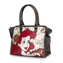 Bolso Tote Bag Ariel Sirenita Loungefly true Love