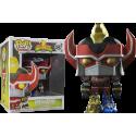 Funko Pop Megazord Power Rangers Exclusivo San Diego COmic Con