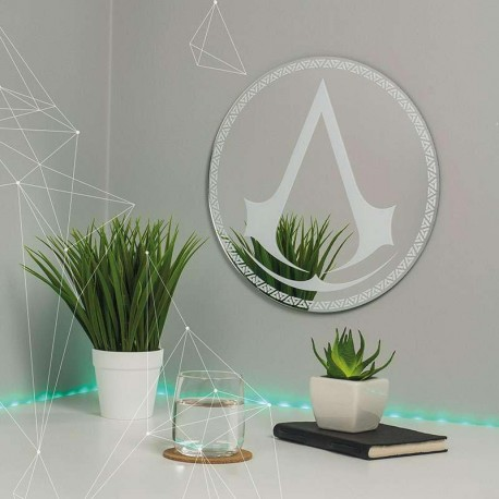 Reloj bolsillo Assassin´s Creed Assassins