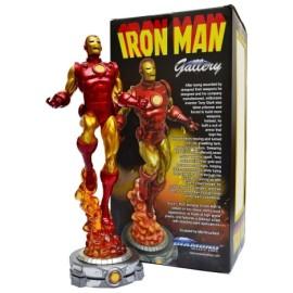 Iron Man Classic Marvel Gallery