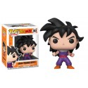 Gohan training Pop Dragon ball Pop Vinyk Funko