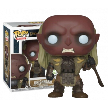King Aragorn exclusiva Lord Of the Rings Señor de los ANillos funko Pop