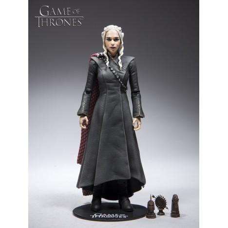 Figura Daenerys Targaryen articulada McFarlane Juego de Tronos