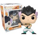 Funko Pop Gotenks DRagon Ball
