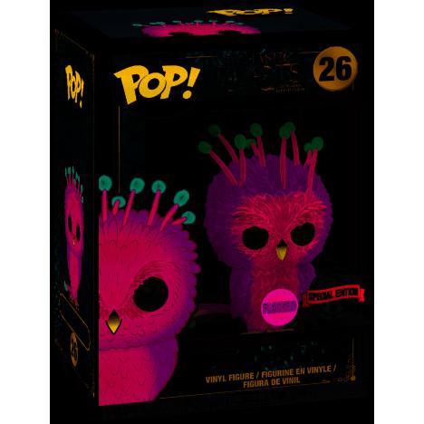 Figura Fwooper ed Esp Animales Fantasticos Fantastic beasts Harry Potter 10 cm Pop