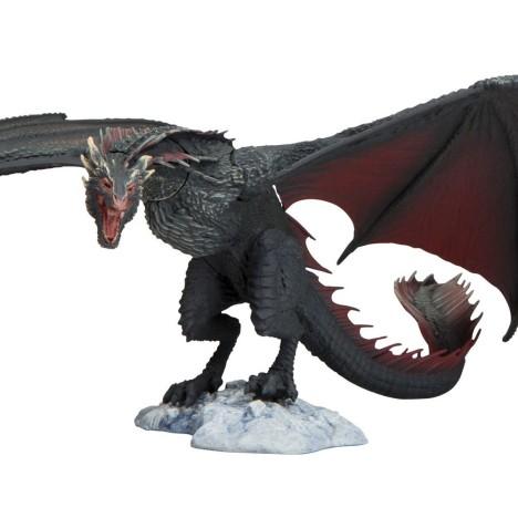 Figura Drogon Deluxe articulada McFarlane Juego de Tronos