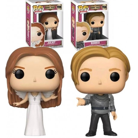 PAck Rose y Jack Titanic Funko Pop