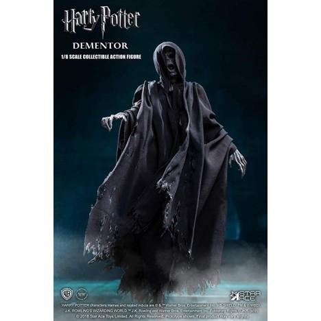 Harry Potter escala 1/8 23 cm cáliz de fuego. Con luz y accesorios