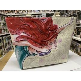 Bolso Tote Bag Ariel Sirenita Loungefly