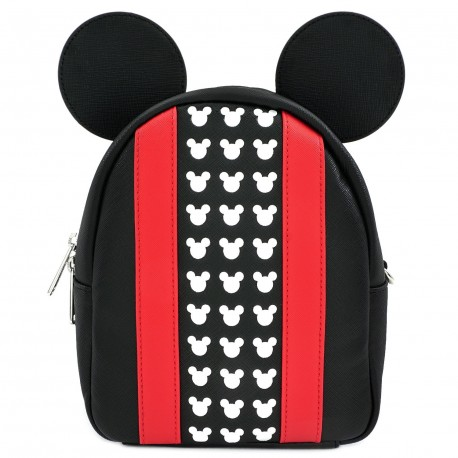 Mochila Mickey Disney LoungeFly