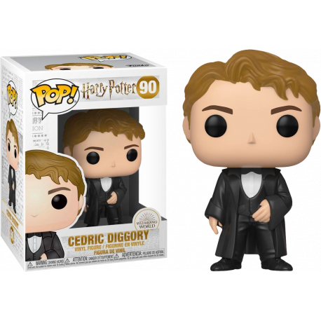 Figura Fawkes Fenix Harry Potter Funko Pop