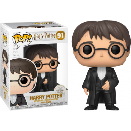 Cedric Diggory Yule Ball Fenix Harry Potter Funko Pop