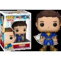 Figura Arthur Curry Gladiator Suit Aquaman Funko Pop