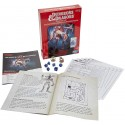Juego Rol Dungeons and Dragons Stranger Things Castellano