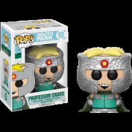 Professor Chaos South Park Funko Pop