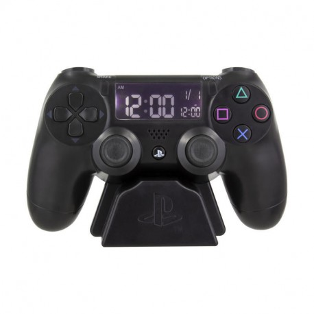 Reloj Despertador PlayStation