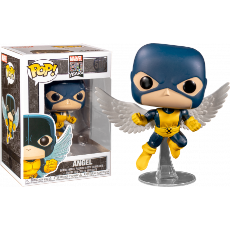 Cyclops First Appearance Pop Vinyl X-Men Marvel