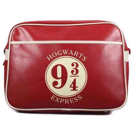 Bandolera Harry Potter Equipo quidditch Gryffindor 38x25cm