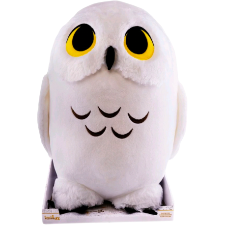 Peluche Hedwig Funko Plushie Harry Potter