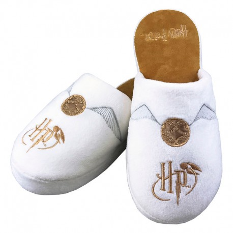 Zapatillas Patronus 38-41 Harry Potter slippers