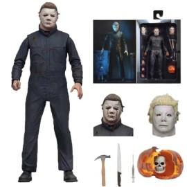 Figura Ultimate Michael Myers Halloween Neca