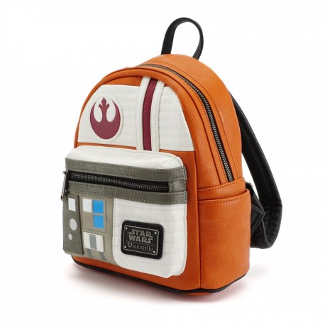 Mochila BB-8 Loungefly BB-8 Star Wars