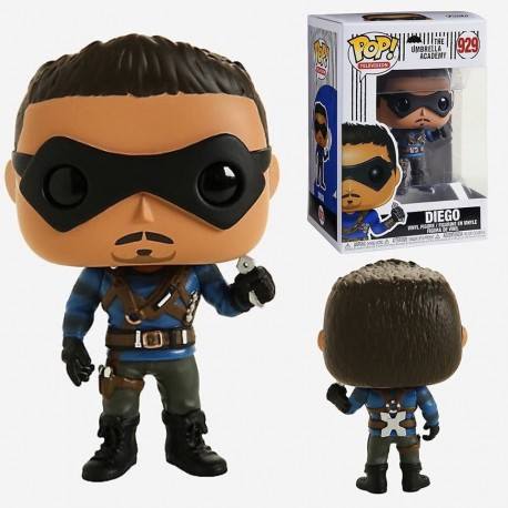 The Umbrella Academy - Luther Hargreeves Pop Vinyl Funko