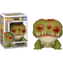 RAdtoad Fall Out Pop Vinyl num 486