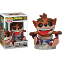 Crash Bandicoot Spinning Num 532 Funko Pop
